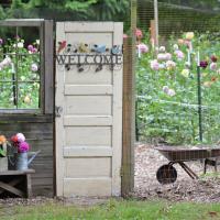 1st Place-Gardens - Snohomish WA - Sheila Smith