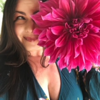 2nd Place-Selfie -Miranda Goulet