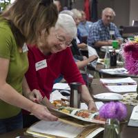 Shows/Clubs - 3rd Place - Bill Meyer - Nancy Breckenfelder Views Scrapbooks