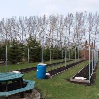 Piper Creek Trial Garden